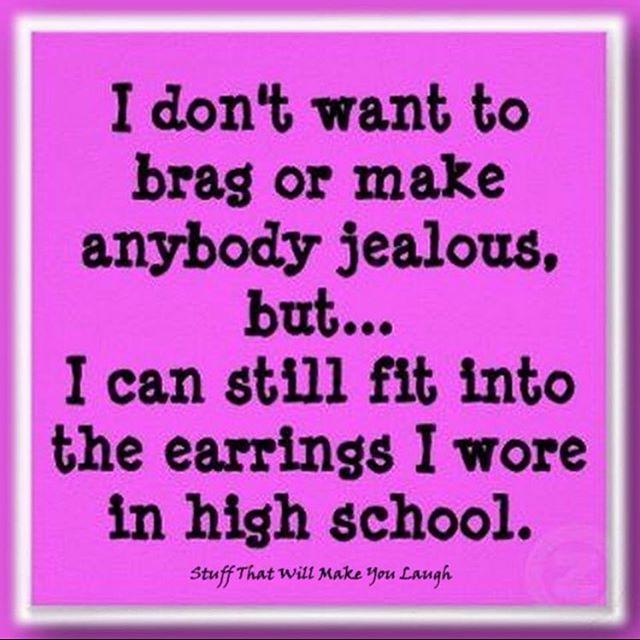 It's true... I promise, I'm not lying! #lifestooshortnottolaugh #celebratethemoments