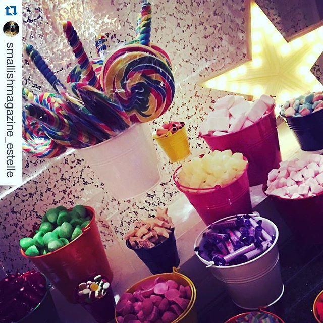 #Repost @smallishmagazine_estelle with @repostapp. ・・・ Sweeties! @pret_a_party