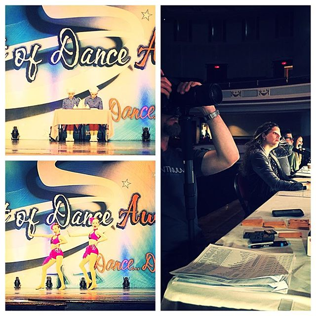 Day 3 in Lowell @spiritofdancema #dancecompetition #dance #host #inspire