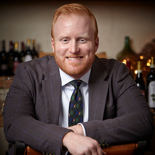 Phillip Walters | Owner of B.Hospitality Co. Restaurants: Formento's, Swift and Sons, Cold Storage, Balena, Nonna's and The Bristol