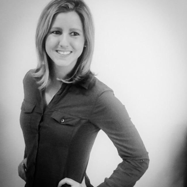 Chelsea Keenan |  Director of Marketing at Foodable Network
