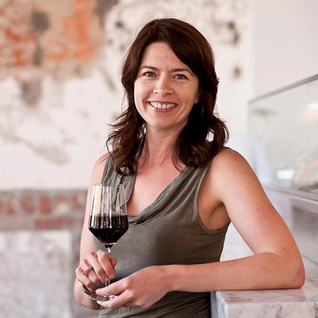 Sara Brito | Co-Founder & President at Good Food 100