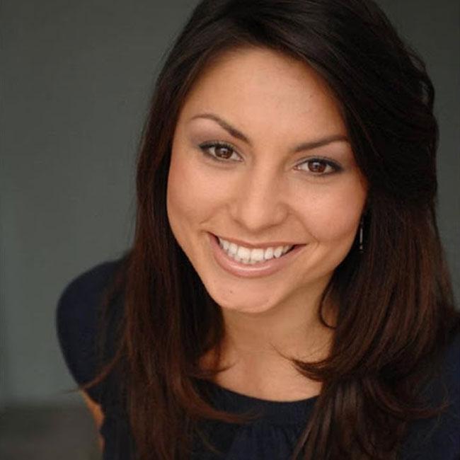 Nicole Aylward | Director of Marketing at Rockit Ranch
