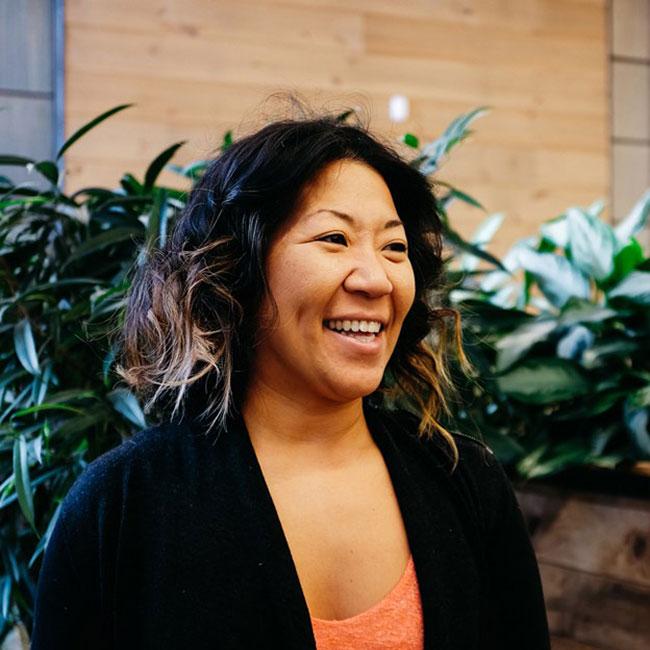 Jen Denis | Chief Brand Officer at honeygrow