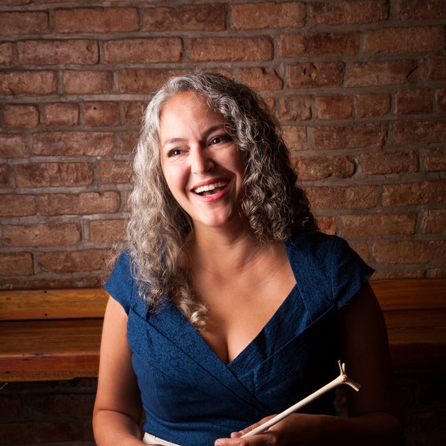 Lynnette Marrero | Co-Founder at Speed Rack