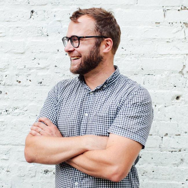 Michael Ciapciak | Owner at Bang Bang Pie