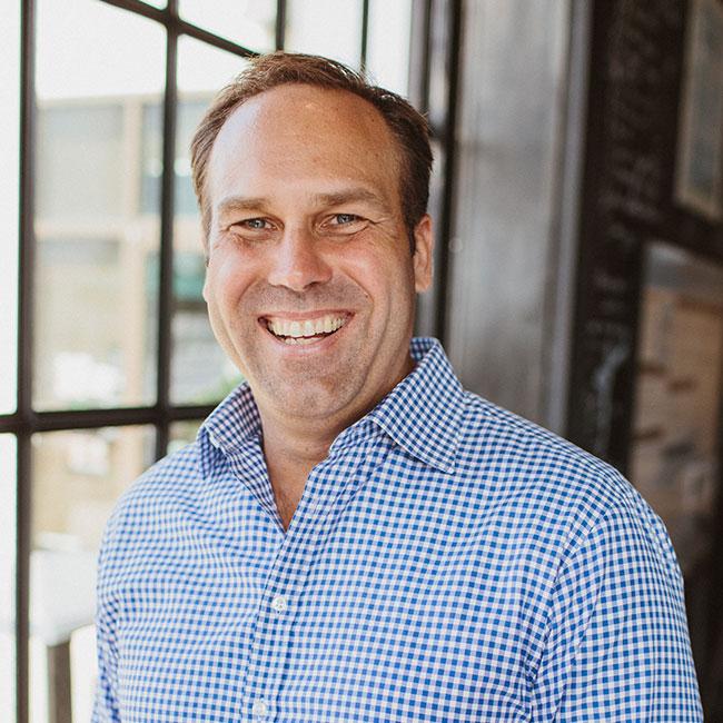 Mario Del Pero | Co-Founder at Mendocino Farms