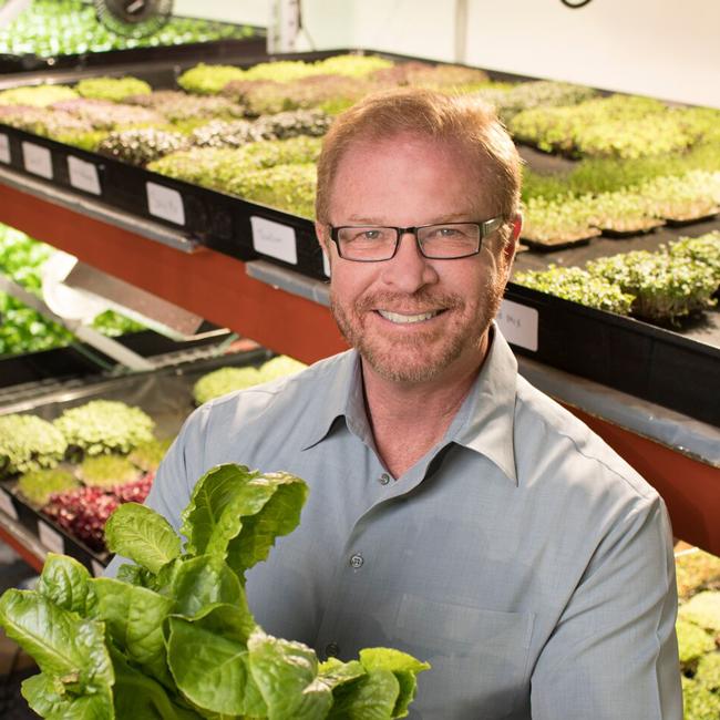 Jack Griffin | President at Metropolis Farms