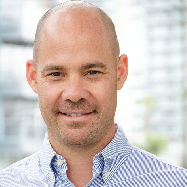Erik Oberholtzer | CEO at Tender Greens