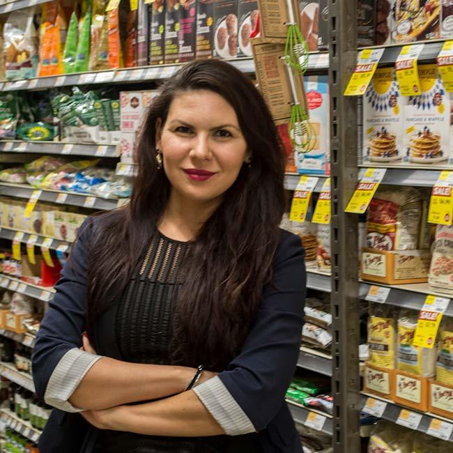 Natalie Shmulik | CEO at The Hatchery