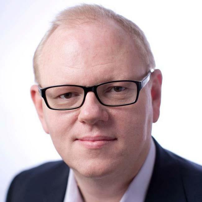 Scott Davis | President at Corelife