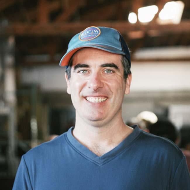 Geoff Watts | Co-founder of Intelligentsia