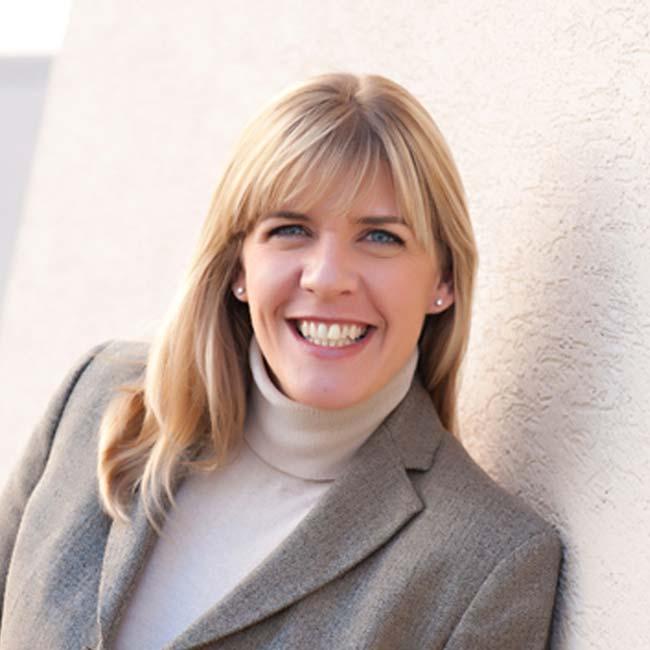 Valerie Killifer | Editor of Catering Insights