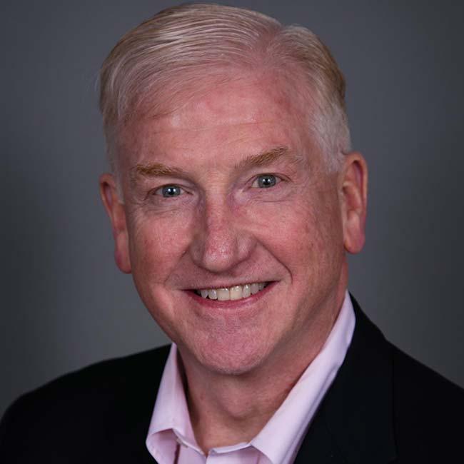 Bill Bender | Founder & Principal of W.H. Bender & Associates