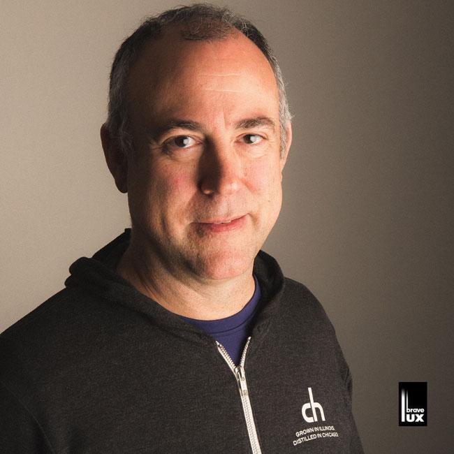 Tremaine Atkinson | Co-founder/Head Distiller at CH Distillery