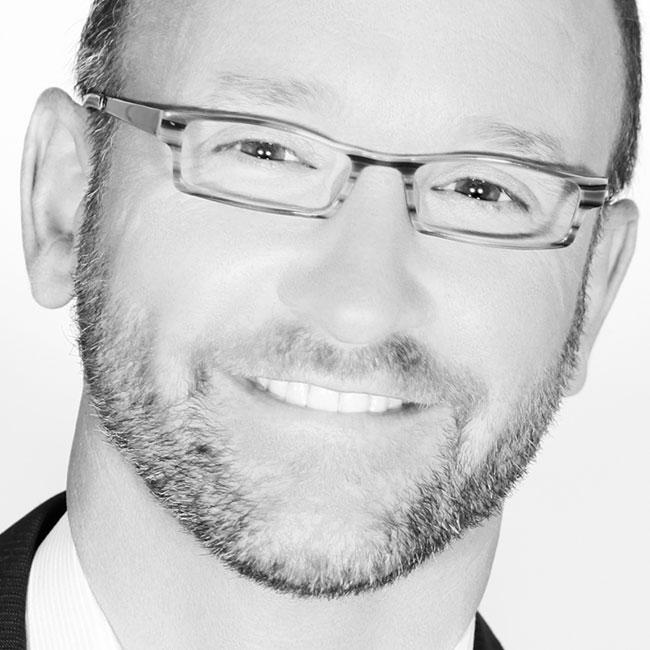 Mark Brodeur| Vice President of Digital Innovation for Nestlé