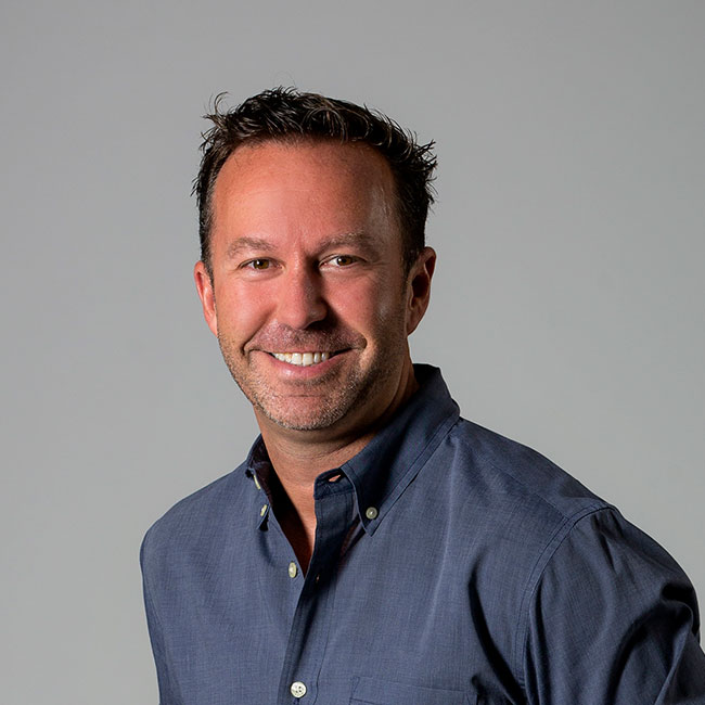 Troy Deus | Chief Experience Officer at Kabbage
