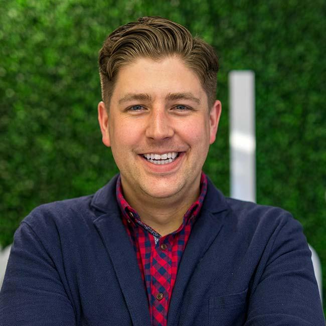 Jonathan Christensen | VP of Store Development at Freshii