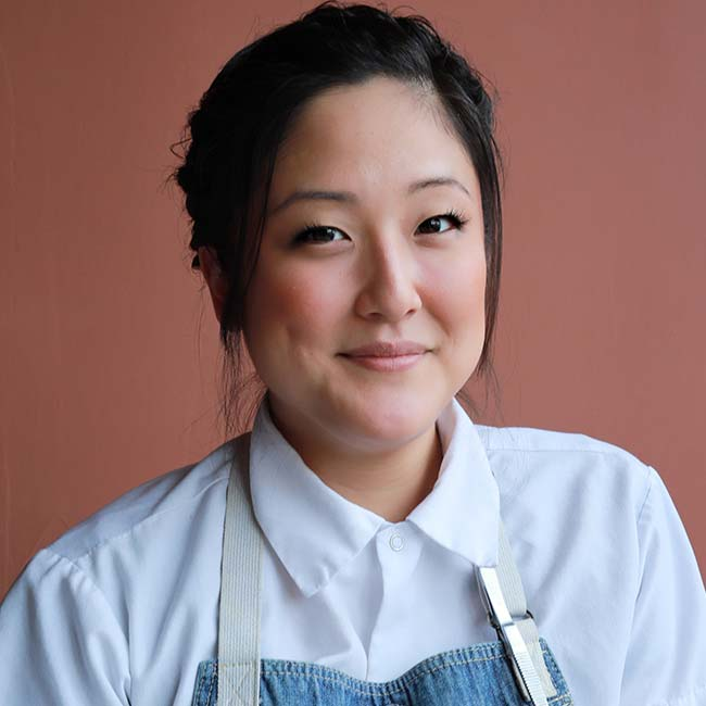 Jennifer Kim | Chef and Owner of Passerotto