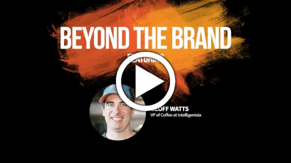 Beyond the Brand with Geoff Watts