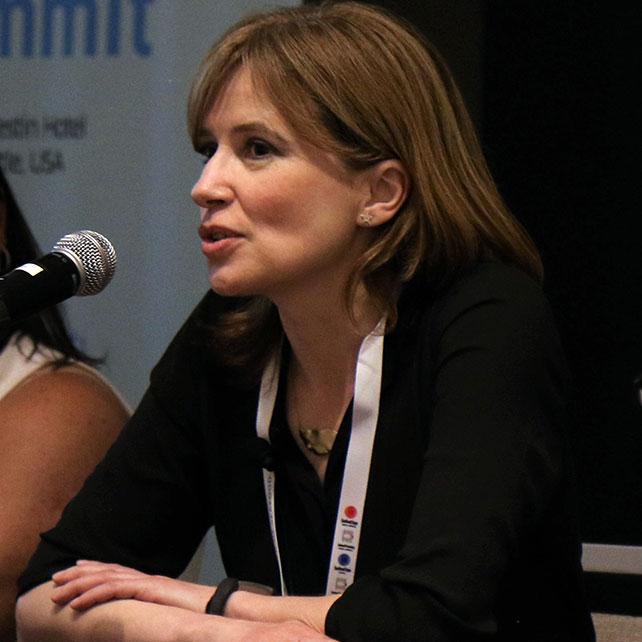 Daniela Klimsova | Seafood Consultant at Icicle Seafood