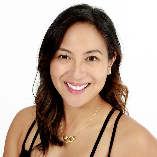 Lilani Estacio | Food Marketer + PR + Nutritionist