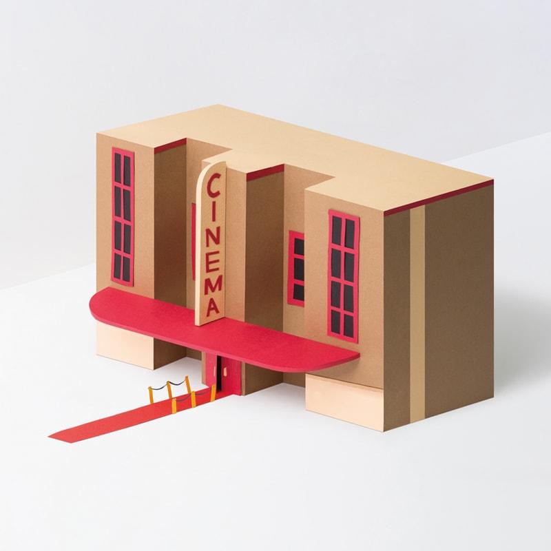 Luminate  - Paper Models