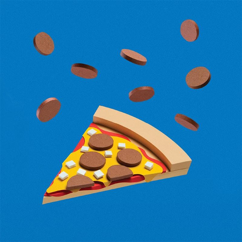 Jamhot_St Enoch_paper model Pizza_Eleanor Stewart-min.jpg