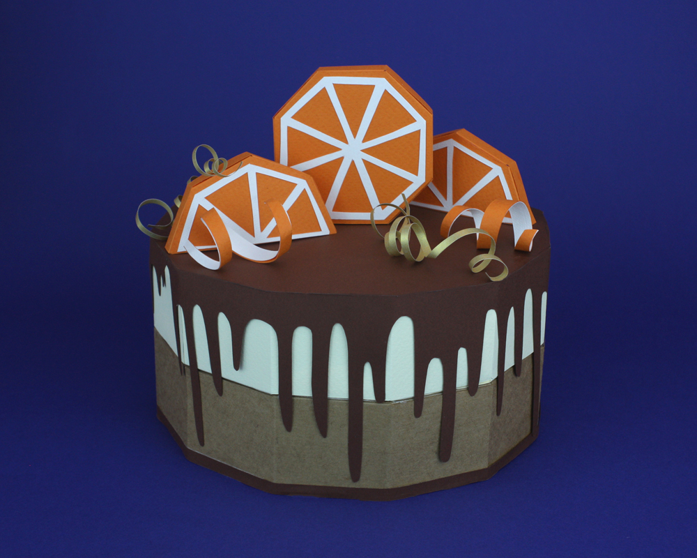 Eleanor Stewart_Paper Model_chocolate-orage-cake.jpg