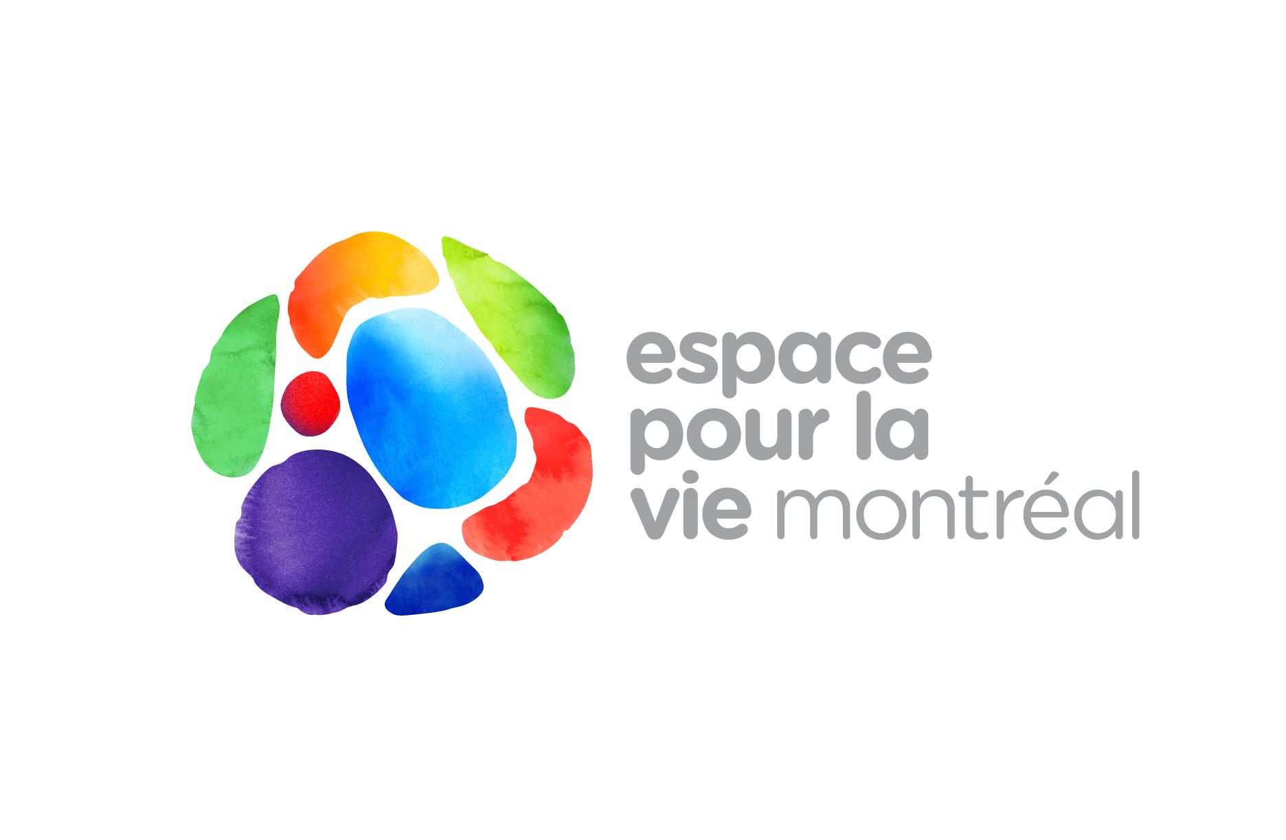 Espace pour la vie : pour cet organisme qui chapeaute le Jardin botanique, le Planétarium, le Biodôme et l'Insectarium de Montréal, conception d'une série d'évènements et de happenings pour l'année 2018.