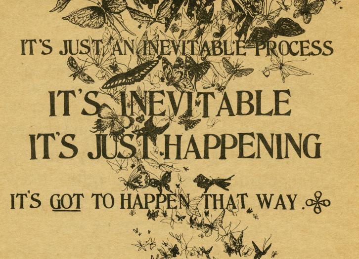 Photo Ram Dass :: Be Here Now