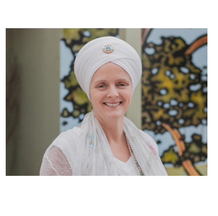 """DEVINDER KAUR - While talented and practiced, Devinder is also thoroughly accredited – she is a 500 Hour Yoga Alliance Registered Yoga Teacher in the Hatha and Kundalini Yoga traditions. She is an Ottawa Hatha Yoga Teacher Trainer and is recognized as the Kundalini Yoga Lead Trainer in the Ottawa region, as certified by the Kundalini Research Institute (KRI). Devinder is also honoured to serve as member of the Kundalini Research Institute (KRI) Board of Directors. Chosen by the international Kundalini community, Devinder recently won the 2014 International Kundalini Yoga Teachers Association's """"Certificate of Teacher Recognition"""" for an outstanding reputation of teaching."""