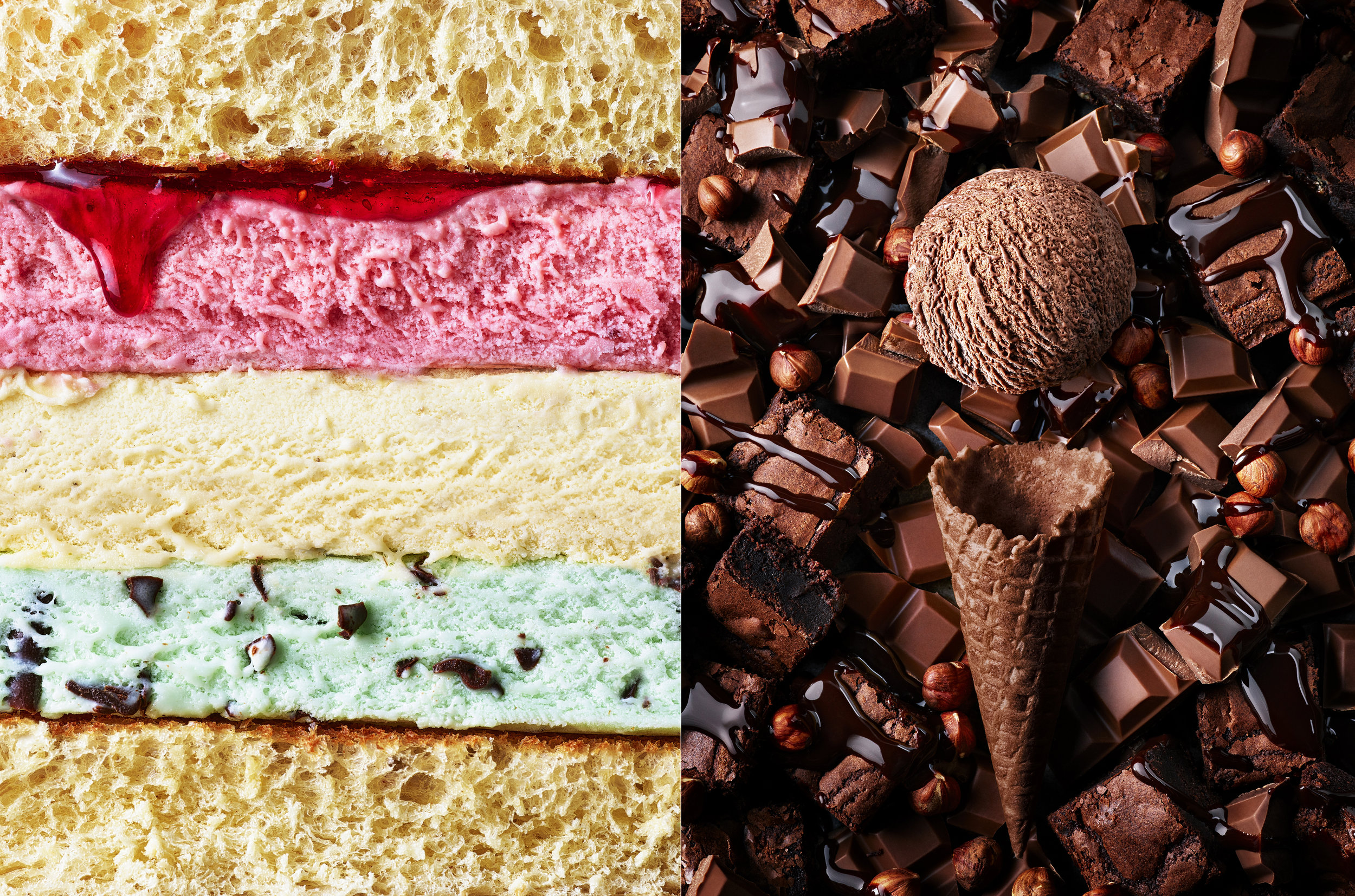 ice cream    © kris kirkham    personal project