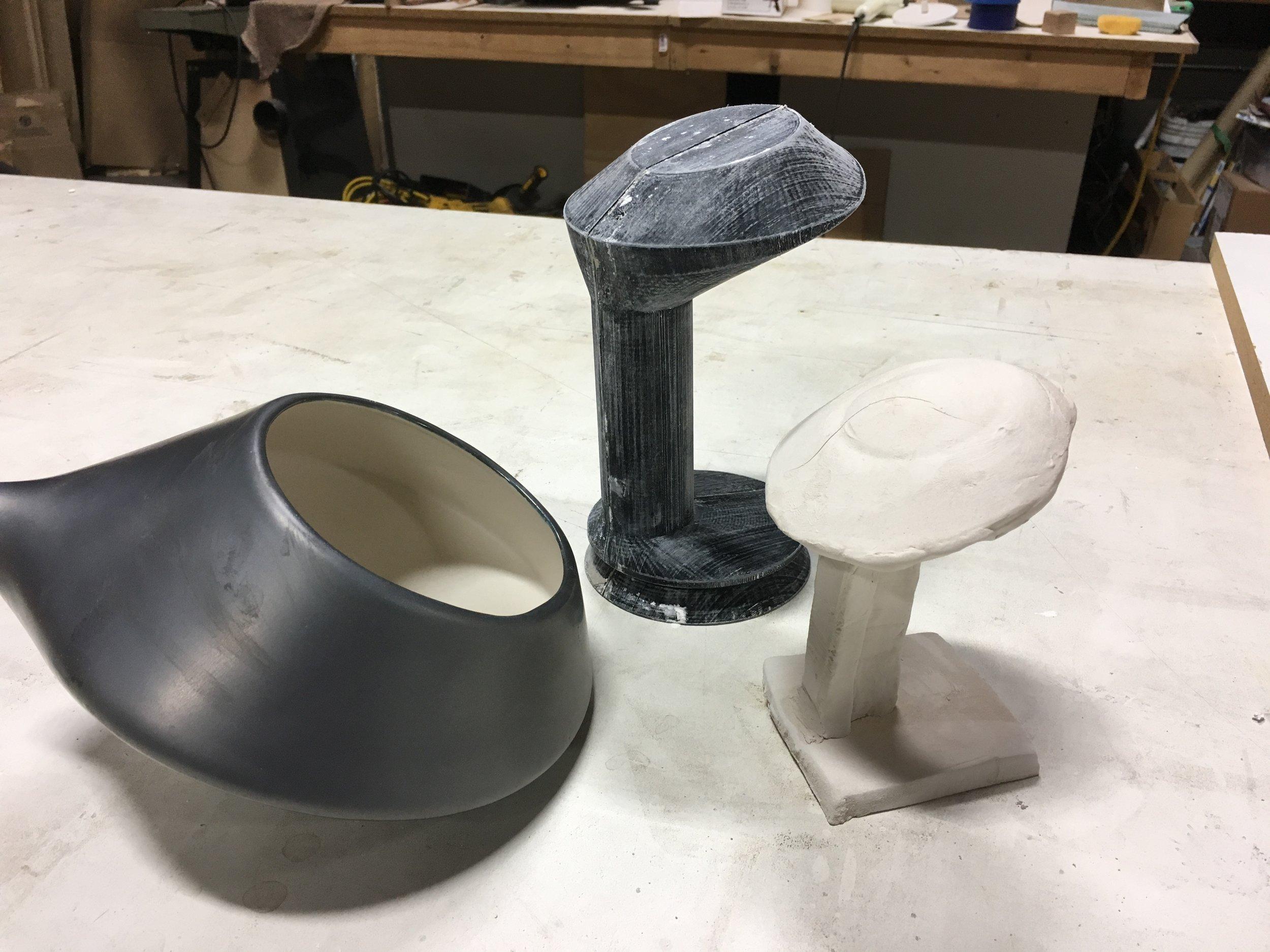 schmitt design orb fixture modern lighting 1