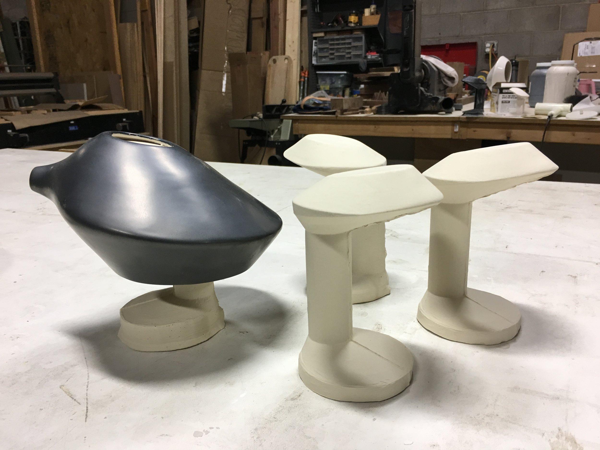 schmitt design orb fixture modern lighting 5