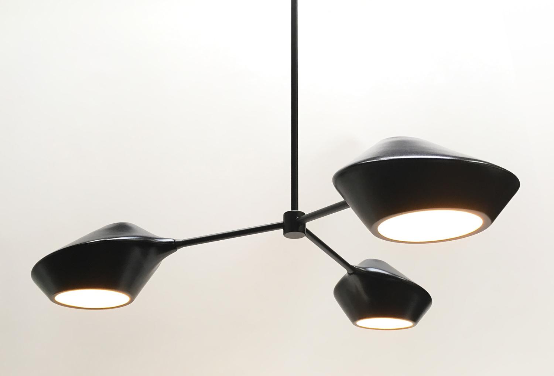 schmitt design orb fixture modern lighting 6
