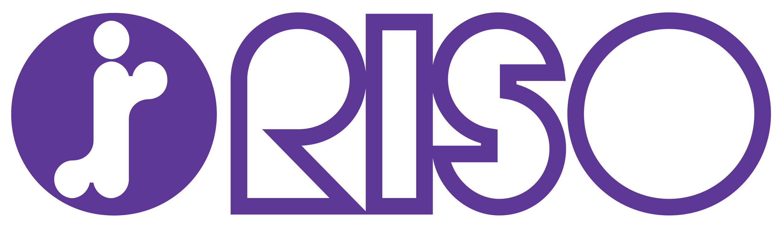 Riso is a global network