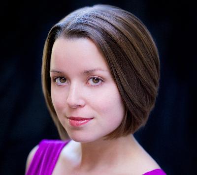 Margot Rood, soprano