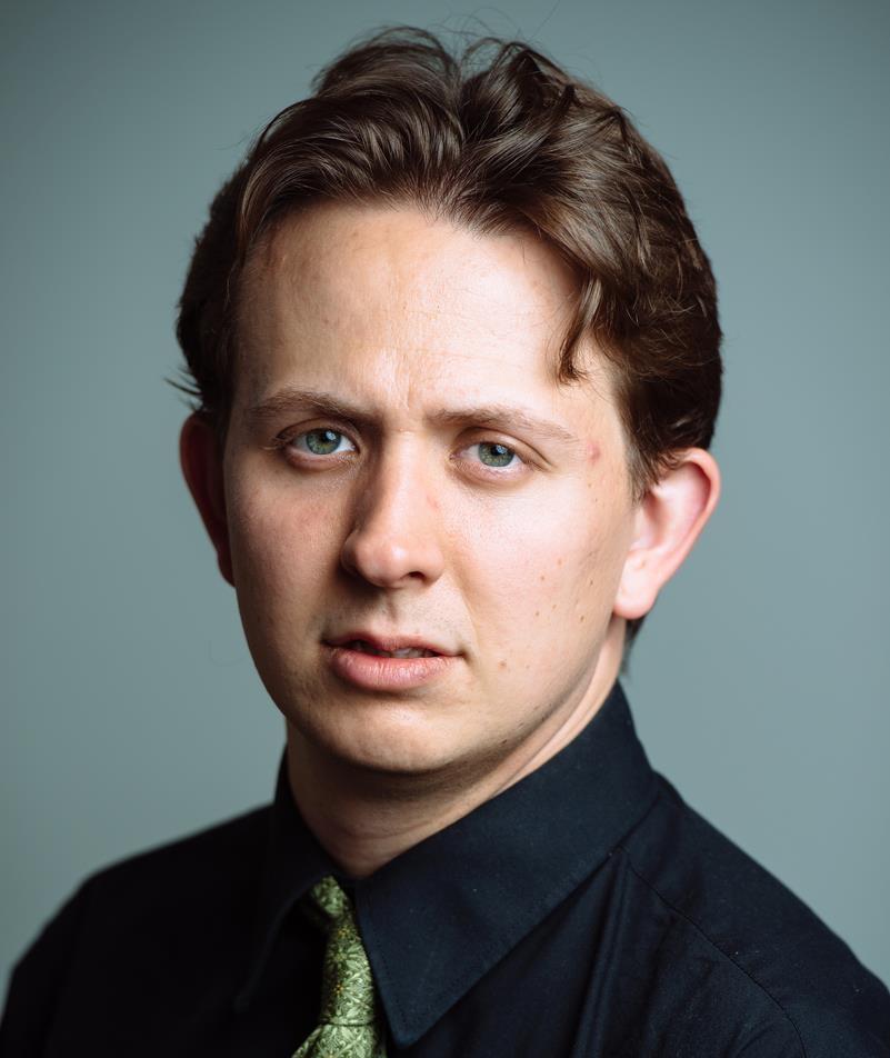 Jude Ziliak, violin