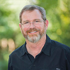 Jeff Cavins, founder of the Great Adventure Bible Study