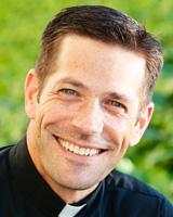 Fr. Mike Schmitz, Pilgrimage Spiritual Director