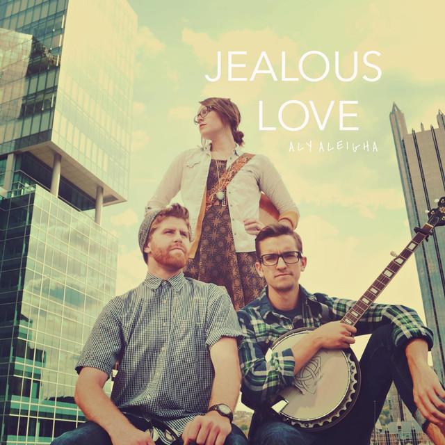 Jealous Love EP