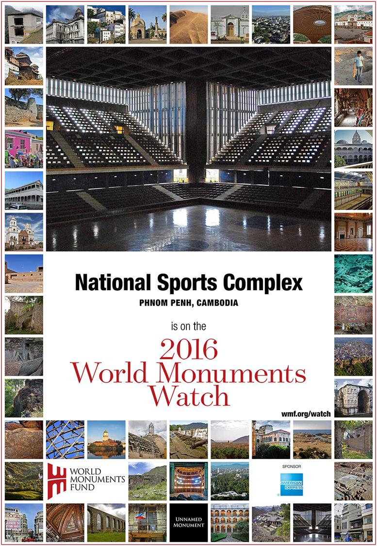 @ World Monuments Fund