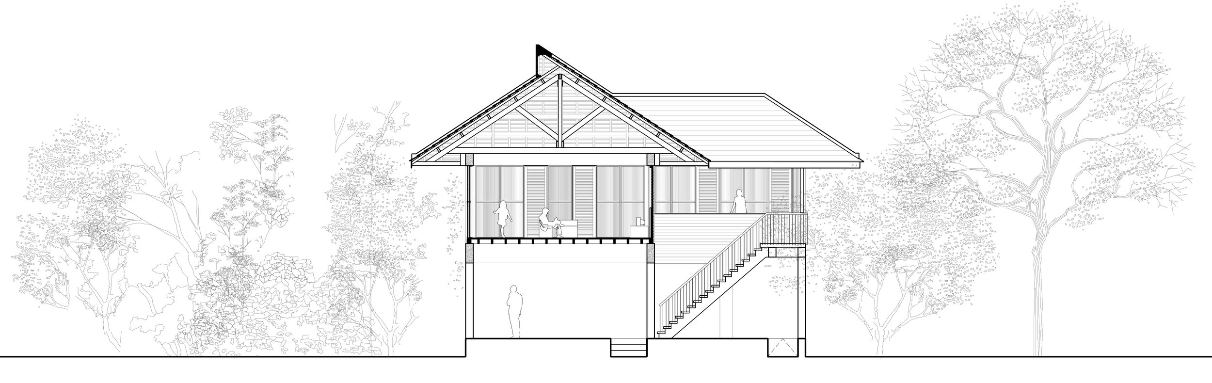 101st House @The Vann Molyvann Project &Project Little Dream