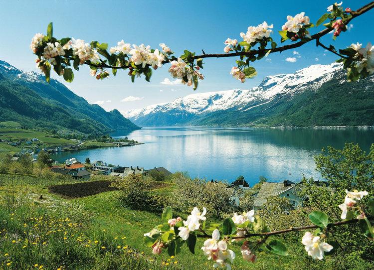 Kongeriket Norge.