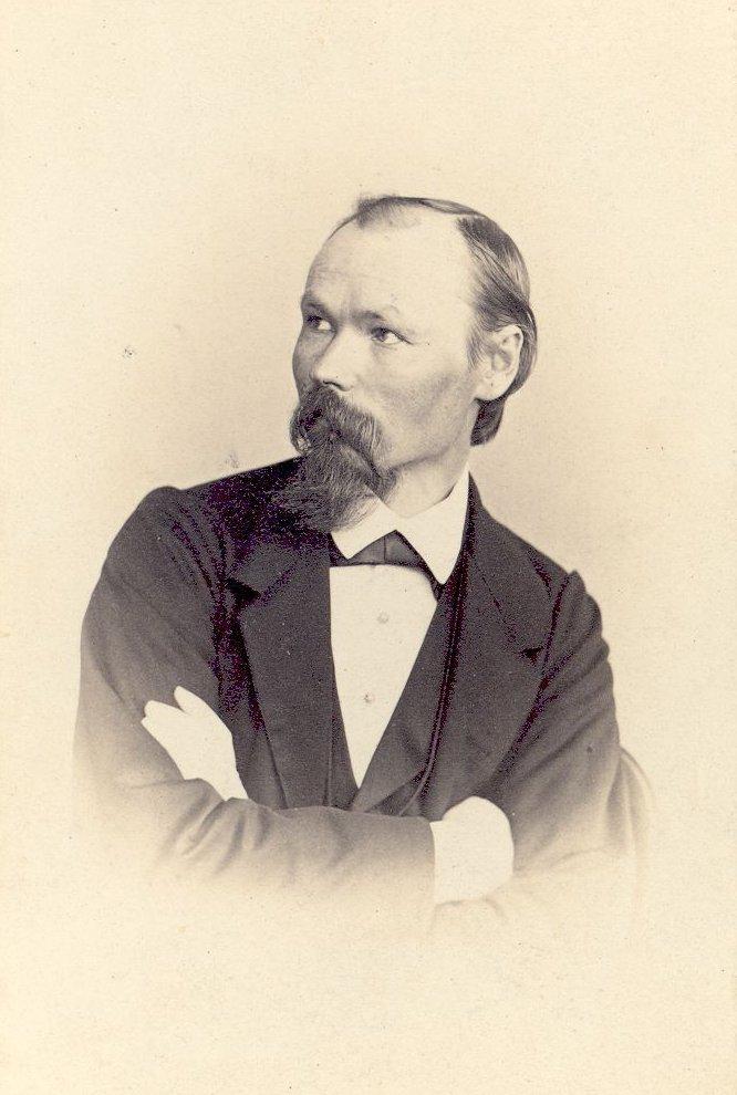 Johann Köler.
