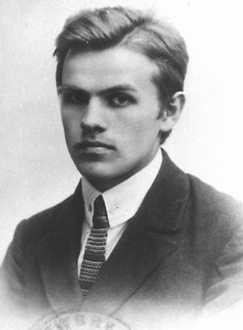 Kazimierz Dąbrowski.