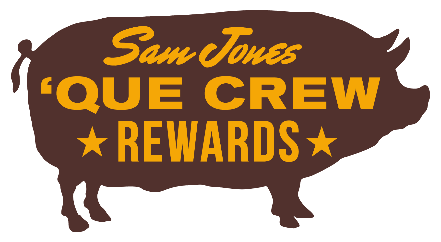 "Sam Jones BBQ ""Que Crew Rewards"