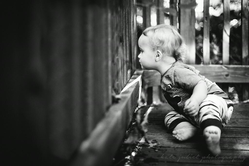 Loudoun County Baby Photographer | Kate Juliet Photography