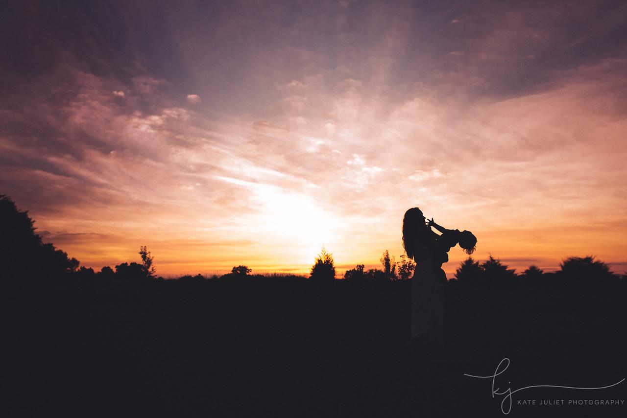Northern VA Child Family Photographer | Kate Juliet Photography